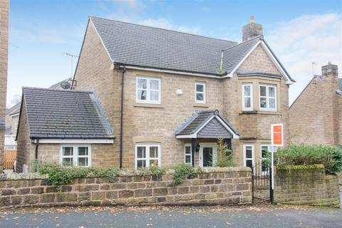 4 bedroom detached house for sale - Gill Lane, Yeadon, Leeds