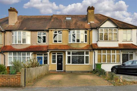 4 bedroom terraced house for sale - Bridgewood Road, Worcester Park, Surrey