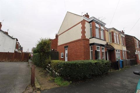 2 bedroom end of terrace house for sale - Raglan Street, Hull