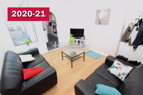 4 bedroom house share to rent - Yarborough Terrace, LN1