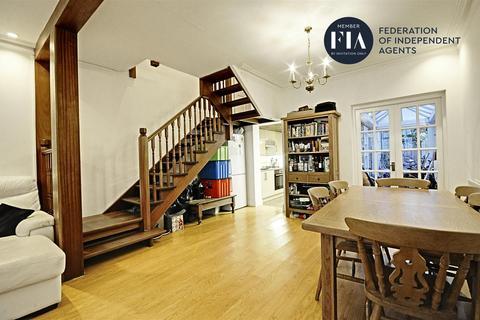 3 bedroom end of terrace house for sale - Enfield Road, Brentford
