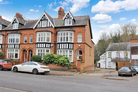 4 bedroom character property for sale - Stoughton Road, Stoneygate, Leicester