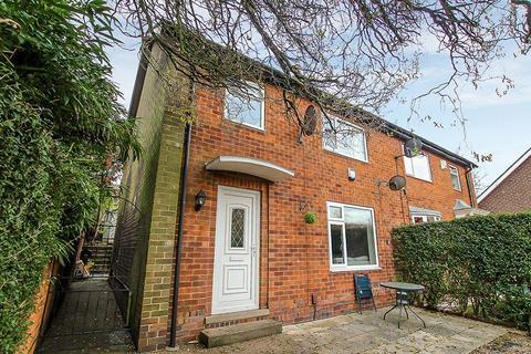 3 bedroom semi-detached house for sale - Ransom Road, Mapperley, Nottingham