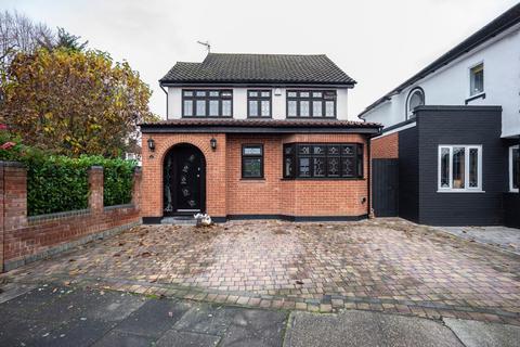 4 bedroom house for sale - Cranbrook Drive, Romford