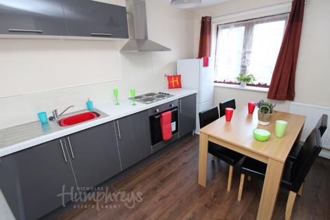 2 bedroom flat share to rent - Bodmin Grove, B7 - 8-8 Viewings