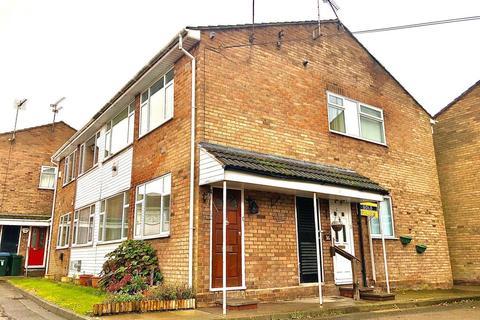 2 bedroom maisonette to rent - Singer Close, Coventry