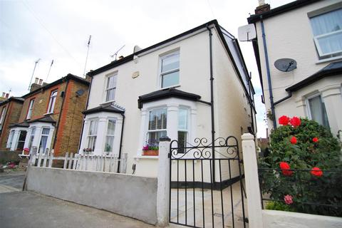 4 bedroom semi-detached house to rent - Canbury Park Road, Kingston Upon Thames