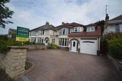 4 bedroom detached house to rent - Marlborough Road, Old Town