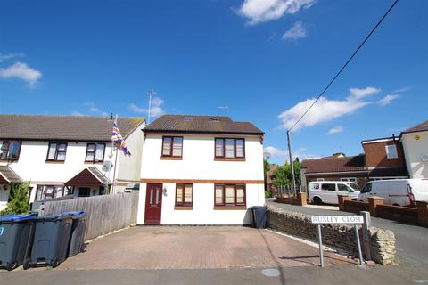 2 bedroom maisonette to rent - Ruxley Close, Royal Wootton Bassett