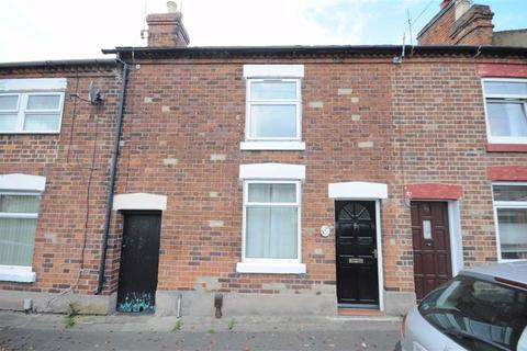 2 bedroom terraced house for sale - Old Road, Stone