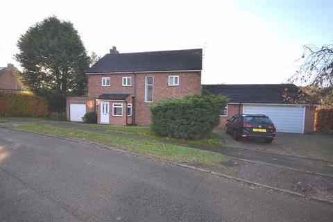 4 bedroom detached house for sale - Lakewood Drive, Barlaston