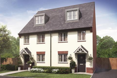 3 bedroom townhouse to rent - 11 Harebell Road, Malton, YO17 7FW