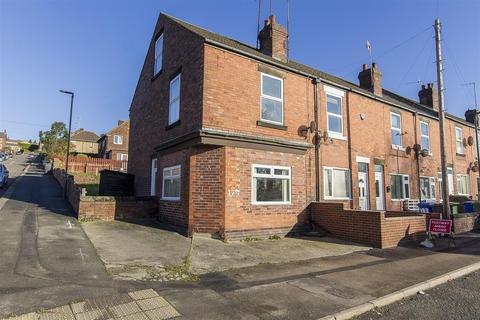 3 bedroom terraced house for sale - Holland Road, Old Whittington, Chesterfield