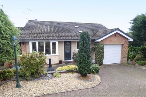 2 bedroom detached bungalow for sale - Hazel Grove, Leek, Staffordshire