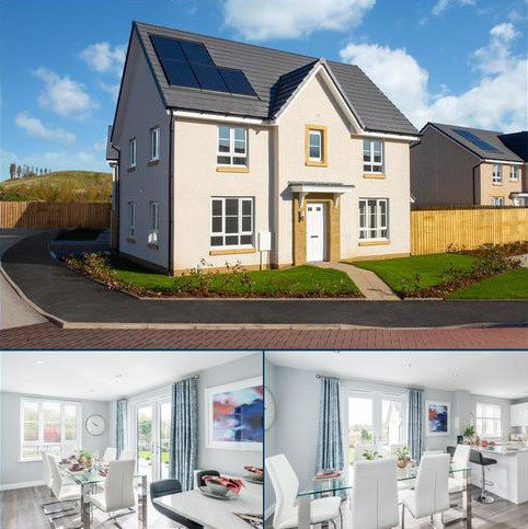 4 bedroom detached house for sale - Prospecthill Road, Motherwell, MOTHERWELL