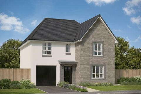 5 bedroom detached house for sale - Oldmeldrum Road, Inverurie, INVERURIE