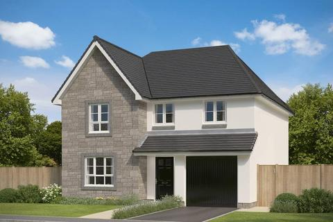 4 bedroom detached house for sale - Oldmeldrum Road, Inverurie, INVERURIE