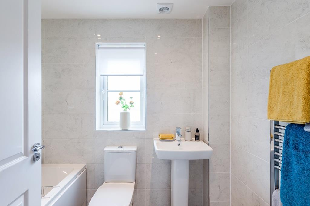 Craigston Bathroom