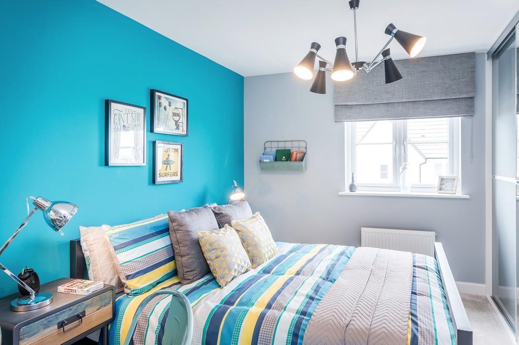 Craigston Bedroom