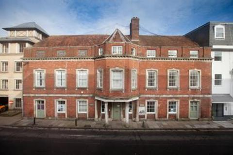 Office to rent - The Hall, 4 New Street, Salisbury
