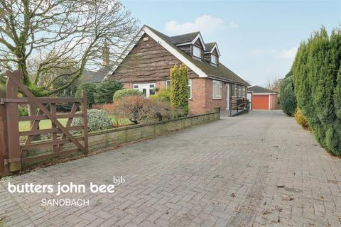 4 bedroom detached house for sale - Smithfield Lane