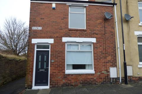 2 bedroom terraced house to rent - Hylton Street, Houghton Le Spring
