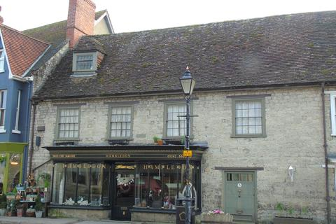 Property for sale - 5 The Square, Mere, Wiltshire
