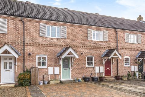 2 bedroom terraced house for sale - Kerver Lane, Dunnington, York, YO19 5SH