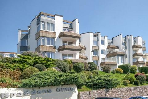 2 bedroom apartment to rent - Braddons Hill Road East, Torquay TQ1