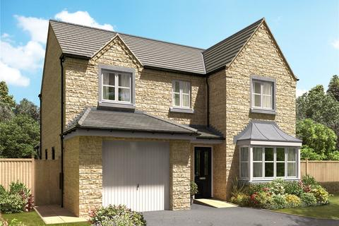 4 bedroom detached house for sale - The Orchard, Whalley Road, Barrow, Clitheroe, Lancashire, BB7