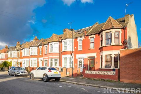 3 bedroom end of terrace house for sale - Sandford Avenue, London, N22