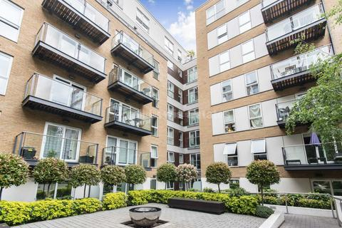 1 bedroom apartment to rent - Bromyard Avenue, London, W3 7FF