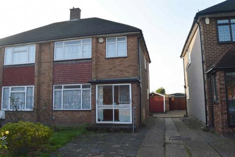 3 bedroom semi-detached house for sale - Thorogood Way, Rainham