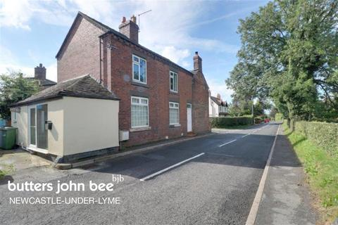 2 bedroom cottage to rent - Station Road, Scholar Green