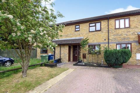 2 bedroom house to rent - East Oxford, Oxford, OX4