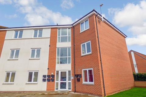 2 bedroom flat for sale - Greatham Avenue, White Water Glade, Stockton-on-Tees, Cleveland, TS18 2QB