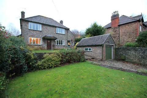 3 bedroom detached house for sale - Church Road South, Portishead, North Somerset, BS20 6PU