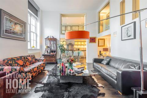 3 bedroom duplex for sale - The Academy, 20 Lawn Lane, Vauxhall, SW8