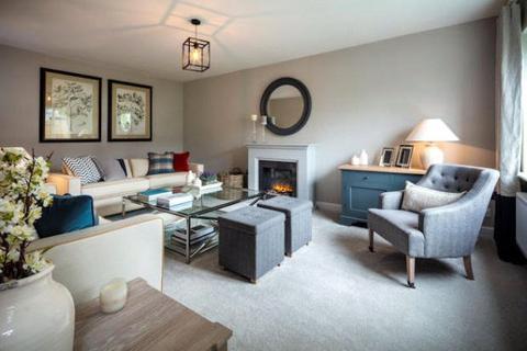4 bedroom detached house for sale - Kings Lea, Cottam, Preston, Lancashire, PR4