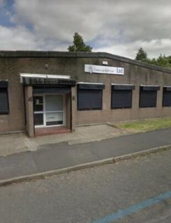 Warehouse to rent - Strathmore Road, Glasgow G22