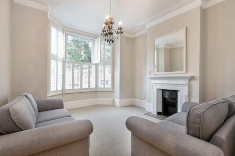 2 bedroom apartment to rent - Sandmere Road London SW4
