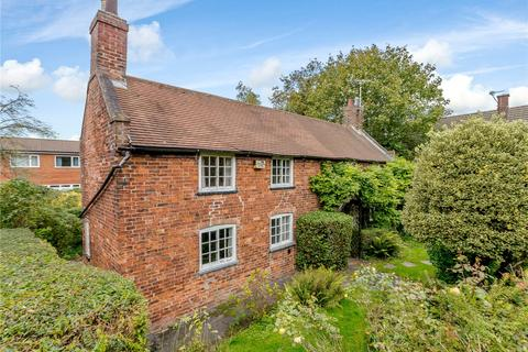 3 bedroom detached house for sale - Trowell Road, Wollaton, Nottingham, NG8