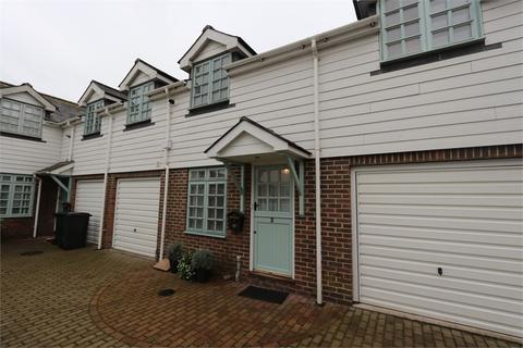 2 bedroom terraced house to rent - Wharf Road, EASTBOURNE, East Sussex