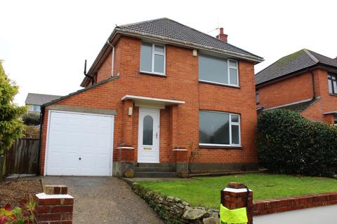 3 bedroom detached house for sale - Freemantle Road, Weymouth