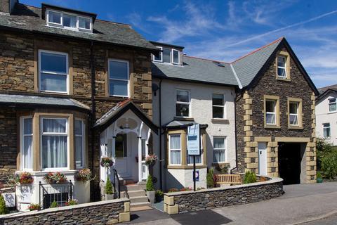 Hotel for sale - Thornbank Guest House, Thornbarrow Road, Windermere, Cumbria, LA23 2EW