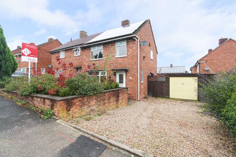 3 bedroom semi-detached house for sale - Ennerdale Crescent, Chesterfield