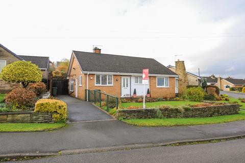 2 bedroom detached bungalow for sale - Lichfield Road, Chesterfield