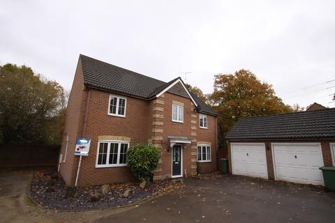 4 bedroom detached house to rent - Mollison Rise, Whiteley