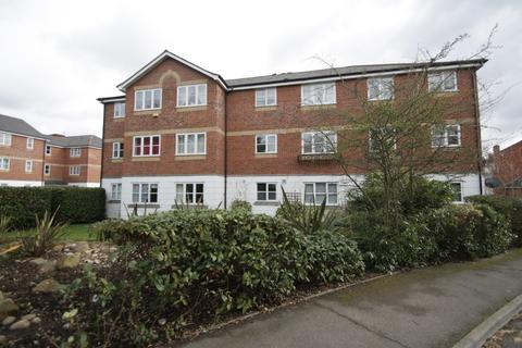 1 bedroom apartment to rent - Leigh Hunt Drive, Southgate