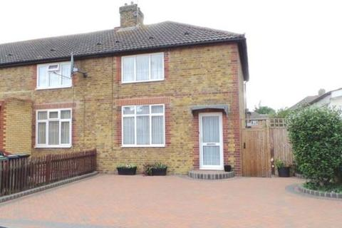 2 bedroom end of terrace house for sale - Thornaby Gardens, Edmonton, London
